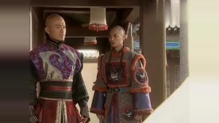 太祖秘史:小伙说孟古只是他的侧福晋,弟弟听完后一脸疑惑!