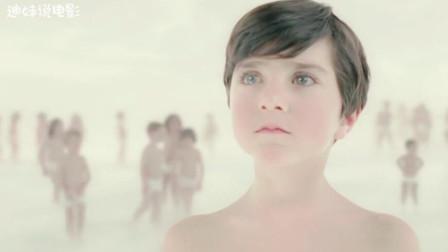 豆瓣8.2分科幻电影《无姓之人》被天使遗忘的小男孩,拥有预知能力改变人生