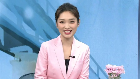 视频连线志愿者楼威辰,计划去天津感谢帮过自己的人 青春诗会 20200408