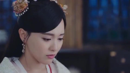 锦绣未央:王爷为了和未央在一起,放弃自己皇长孙身份,真爱啊