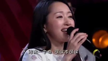 13年无人翻唱成功的歌,竟被杨钰莹轻松驾驭,千年难遇的好声音