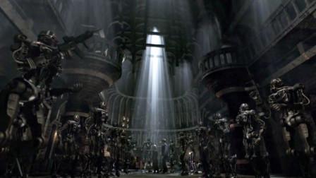 《太空堡垒卡拉狄加》前传,赛昂人即将觉醒!速看《卡布里卡》第一季下