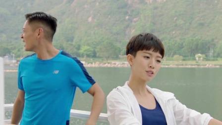 机场特警 25 一个橡皮擦就托付终生,辛凯晴终于向张景山表白了 粤语