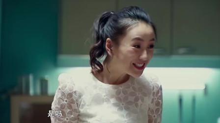 刘奕君嘴甜应付岳母,岳父:睁眼跟那掰呀,我自己都受不了了!