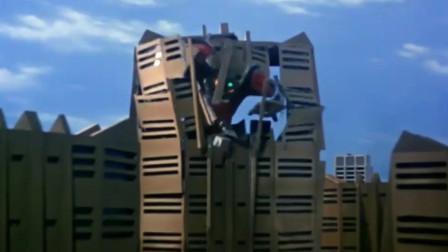 奥特曼:外星人要派出侵略地球部队,诸星团变身赛文!