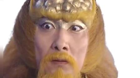 八仙过海:龙王梦见自己祖先龙神和龙魔大战