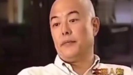 张铁林:我加入英国国籍是为了更方便为中国做事!