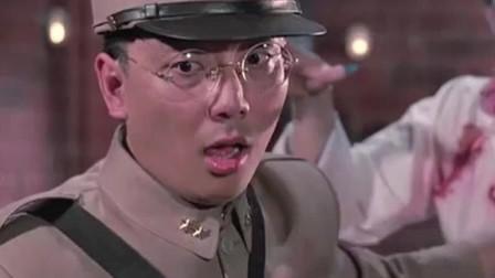 队长真是傻,说是自己的姨夫,自己的姨夫都变成了僵尸