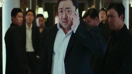 始动:吃着虾条出场的东哥,既霸气又暖心,叫人怎能不爱!