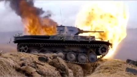 前赴后继, 永远向前, 这就是苏军战士! 热血沸腾的俄罗斯二战电影