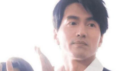 """有种""""蜕变""""叫43岁言承旭,剪去18年的长发,帅成了""""初恋男神"""""""