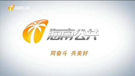 2020 04 09 海南公共频道 重播相亲记结束及短台微