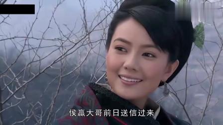 0095-大秦帝国, 男孩天生神力,小小年纪就能拉开王弓,用兵矢射穿山头