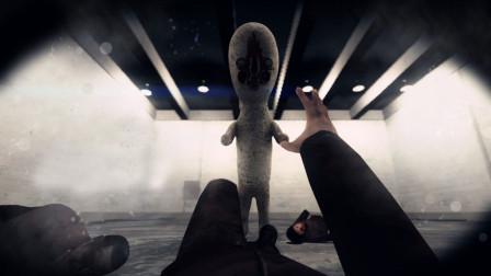 SCP实验室:SCP集体越狱会发生什么?孽蜥加大花生是最可怕的组合