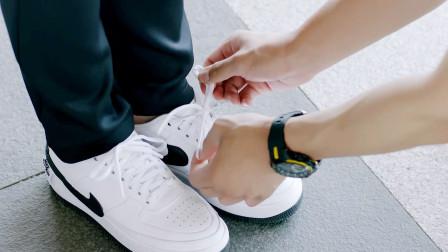 冰糖炖雪梨:蹲在地上,亲自给张阅微系鞋带,蒋世佳爱到细微难自拔!