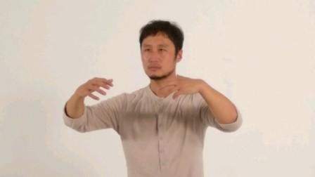 庞超形意拳三体式1小时