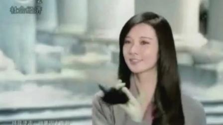 林志玲潘婷乳液修护严冬损伤广告15秒