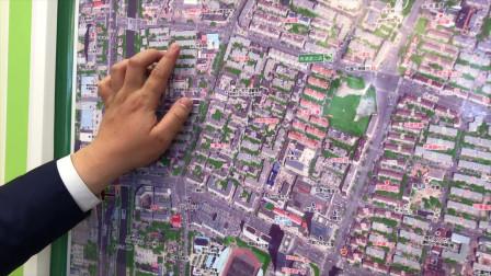 实地探访天津市南开区中片学区南开小学·学区房