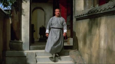 不容错过的邵氏武侠《洪拳与咏春》,真的是经典中的经典