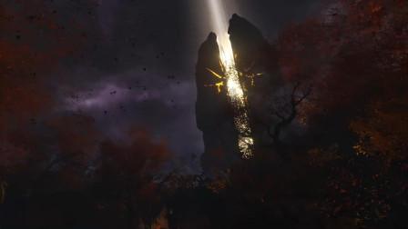【冬瓜解说】《古剑奇谭3》全剧情娱乐流程解说25-贺冲已终结