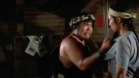 大海盗:花二刀一到船上就要当大哥,还一顿瞎指挥,真是让人无语