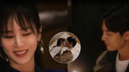 《余生请多指教》:原来杨紫拍吻戏是这样拍的,难怪肖战那么抗拒