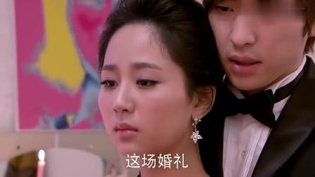 杨紫、邓伦的首次CP,竟然不是香蜜沉沉烬如霜,而是花非花雾非雾,杨紫大婚当天竟然不开心!