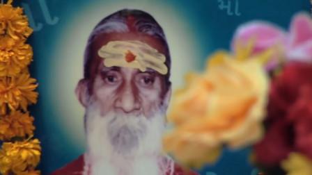 """印度95岁得道高僧,78年不曾""""吃喝拉撒"""",监控实拍惨遭打脸!"""
