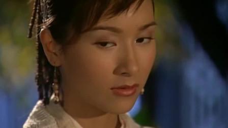 《新楚留香》片尾曲,任贤齐唱的真好听,剧中陈法蓉、杨恭如真美