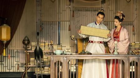 《清平乐》开播,王凯携实力演员来袭,精工细作还原历史风貌