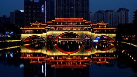 河南周口市崛起,这里的风景美如画,引无数游客流连忘返