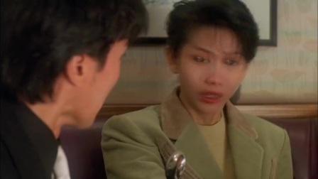 邱淑贞被整最惨的一次,就是和星爷的这场戏,看到最后笑喷了