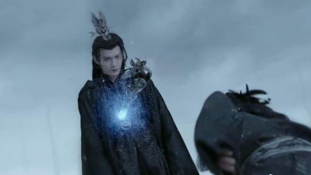 九州天空城2大结局:雪景空为救爱人神木自尽,风如澈怒凶兽复仇