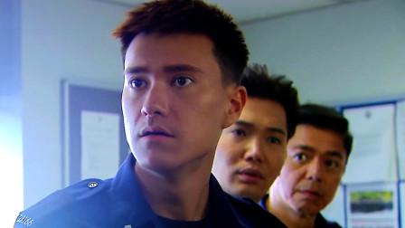 《机场特警》东北话解读:邬冠聪找到走丢的父亲,张景山赴邱文迪之约