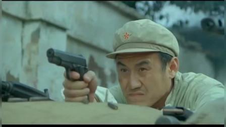 国产剿匪枪战片:血战断魂桥,很好看的一部大陆战争片