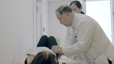有种崇高的职业叫中国医生!(二)