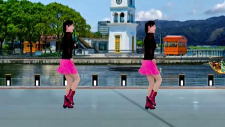热歌DJ《确认过眼神》大众健身舞,活动全身关节越跳越健康!