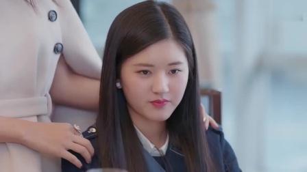 总裁带女友参加同学会,女友身高被同学嘲笑,总裁回应太霸气!