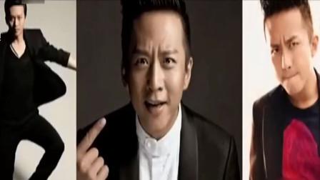 邓超爱音乐大过表演,跨界目标却在综艺和导演,跨界王子当之无愧