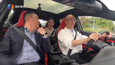 """路演揭秘UNI-T的科技装配 长安UNI Life车载智能交互系统展现车界""""最强大脑"""""""