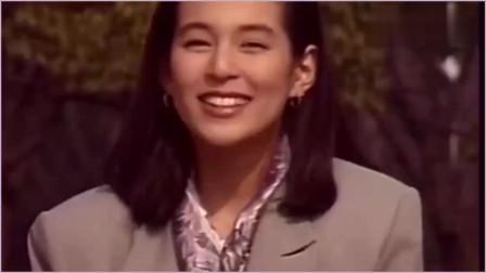 快跟着小新回忆下,那些九十年代日剧里的女星,哪个不是绝代风华