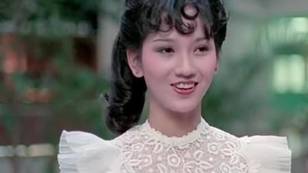 赵雅芝年轻时照片,气质秒刘嘉玲袁咏仪,看完被迷得神魂颠倒