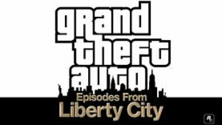 GTA侠盗猎车手4自由城之章(强尼篇) 实况攻略流程(八)