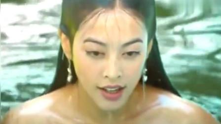 书剑恩仇录:陈家洛来到大漠,遇上大漠最漂亮的姑娘
