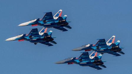 数量超中国上千架,却一周内连摔2架战机,普京看后也只能干瞪眼