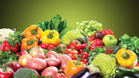 4月份,这3种时令蔬菜别错过,女人常吃能减脂瘦身,降糖降压