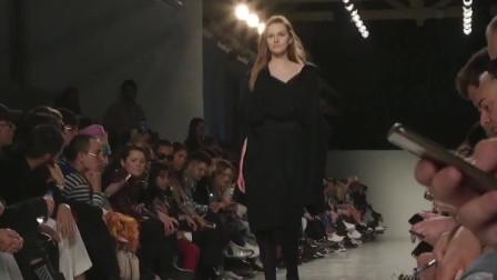 2020洛杉矶时装周Aleksandar Protic全新时装秀,越简单越能展现出美感