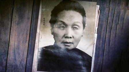 """""""双枪老太婆""""赵洪文国,抗战时享誉中外,解放后为何被枪决?"""