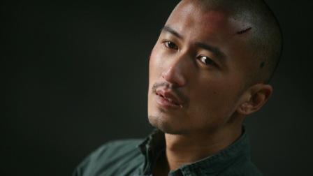 《线人》谢霆锋张家辉再现香港警匪片的暴力美学。