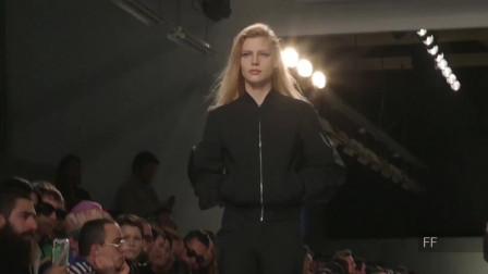2020伦敦时装周Aleksandar Protic全新时装秀,时尚T台,让人开拓了眼界